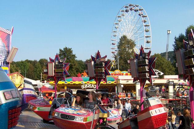 foto de Windbergfest in Freital