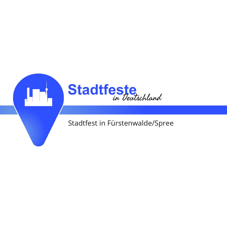 Weihnachtsmarkt Fürstenwalde.Stadtfest In Fürstenwalde Spree 2019